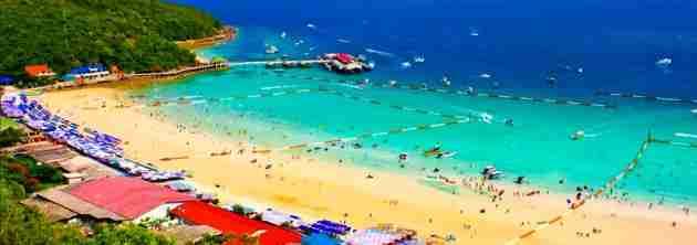 koh-lan-thailand